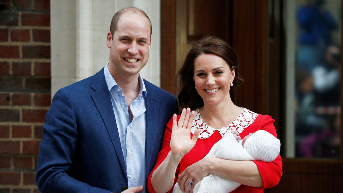 The secret behind how the Duchess of Cambridge was able to look so fresh after Royal Baby
